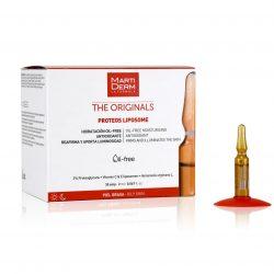 Martiderm Proteos Liposome x 30 ampollas